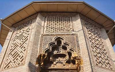 معماری و توجه به فرهنگ