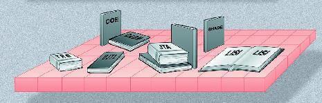 دیدگاه معماری تکنیکی