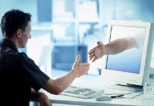 تکنولوژی ارتباطات و نقش آن در پژوهش