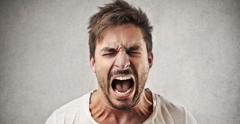 روانشناسی و مدیریت خشم