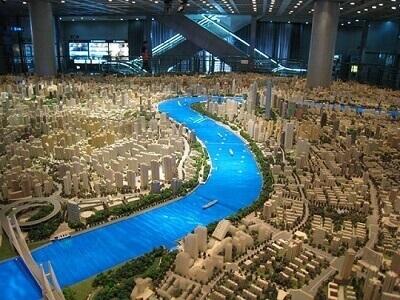 مقدمه ای بر برنامه ریزی شهری