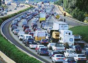 حجم ترافیک