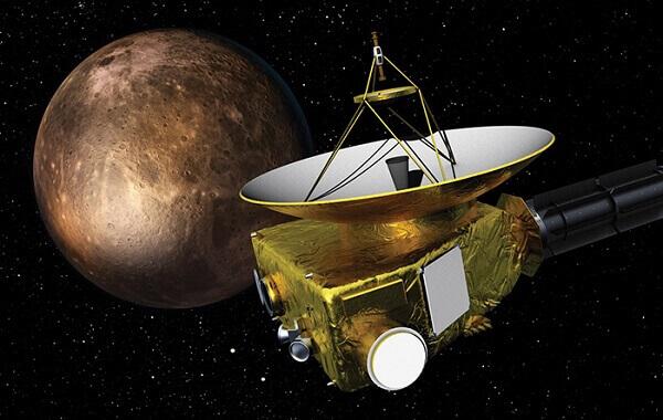 فضاپیمای افقهای نو پس از سفری ۹ ساله در حال رسیدن به سیارهی کوتولهی پلوتو است
