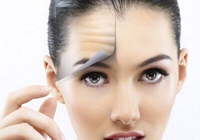 درمانی جدید برای خطوط پیشانی