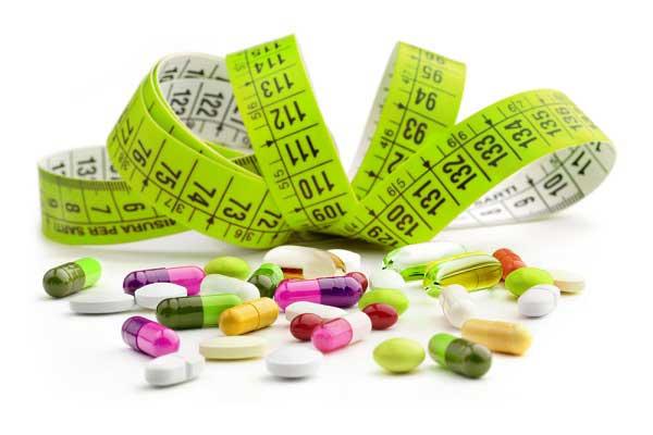 داروی لاغری سوپراسلیم و اسلیمدیت