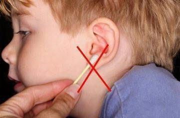 دلیل پارگی پرده ی گوش و درمان آن
