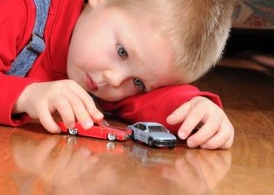 پاتولوژیک در تشخیص بیماری اوتیسم
