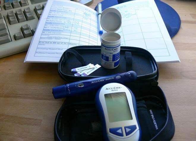 همه چیز در رابطه با دیابت