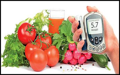 بررسی سبک زندگی مبتلایان به دیابت نوع 2