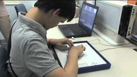 تکنولوژی برای نابینایان و کم بینایان