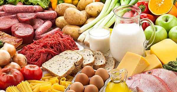 خوراکی در پیشگیری از دیابت