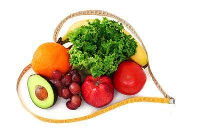 تغذیه مناسب برای سلامتی قلب