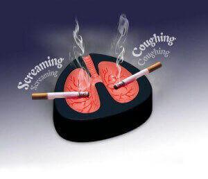 مواد غذایی مناسب در ترک سیگار