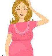 سردرد های دوران بارداری
