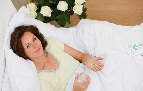 آنتی بیوتیکهایی که برای مادران حامله زیان آور است