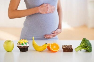 نکات روزه گرفتن زنان باردار